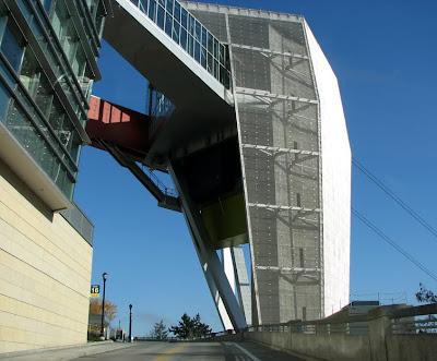 OHSU, Portland