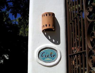 Cielo - A Guest House in Sayulita, Mexico