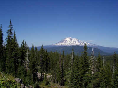 Mt. Adams, Washington