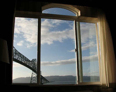 Astoria-Megler Bridge, Astoria, Oregon