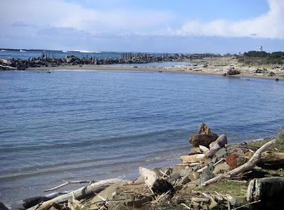 Near Tillamook Bay, Oregon