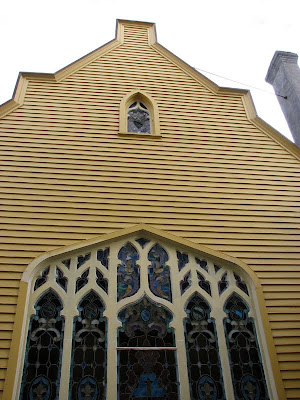 First Presbyterian Church, Astoria, Oregon