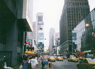 NYC Summer 1994