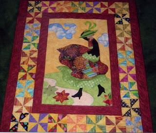 East Cobb Quilt Show Features African American Quilters | Clara ... : east cobb quilt guild - Adamdwight.com