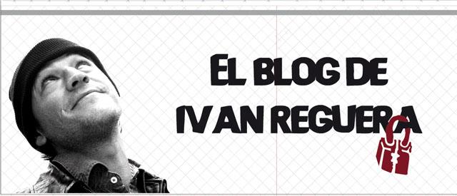 IVÁN REGUERA