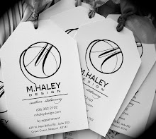 M.Haley Design