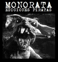 MONORATA cintas piratas & distribución ilegal.