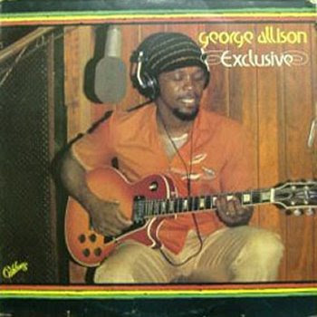 George Allison. dans George Allison GEORGE+ALLISON
