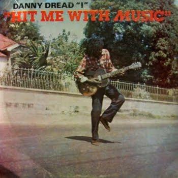 Danny Dread I. dans Danny Dread I FRONT