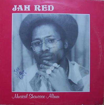 Jah Red. dans Jah Red