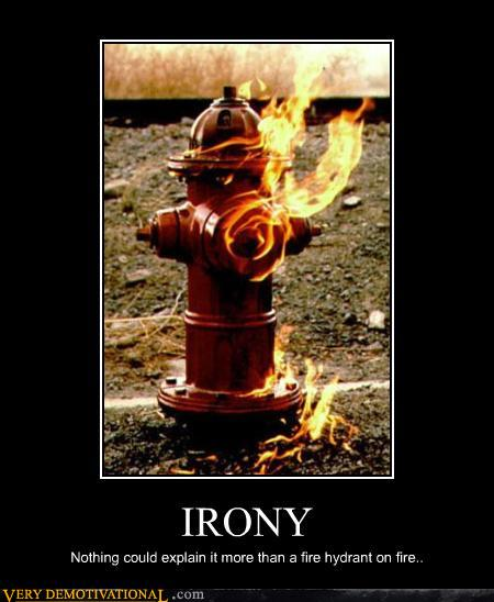 Funny Quotes About Irony. QuotesGram