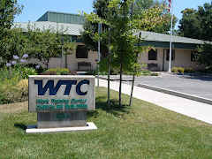 WTC's Administrative Services Building