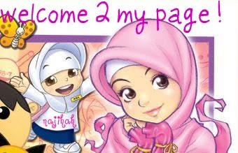 Najihah ismail