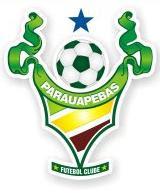 Clubes de Menor Expressão BRA-PA-PARAUAPEBAS