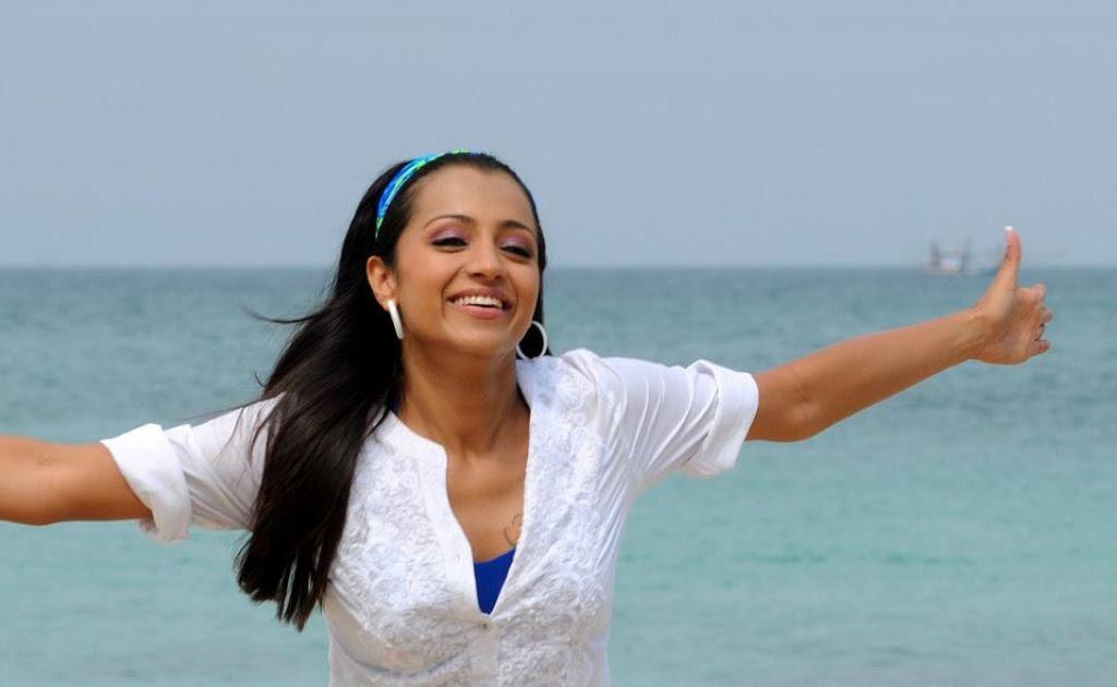 Trisha South Actress Photos Sexy Photos Wallpaperboss