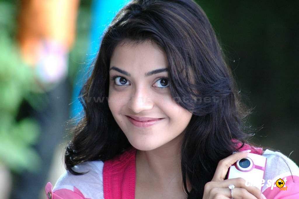 Tamil Movie Actress Hot: Kajal Agarwal Hot Sexy Photo