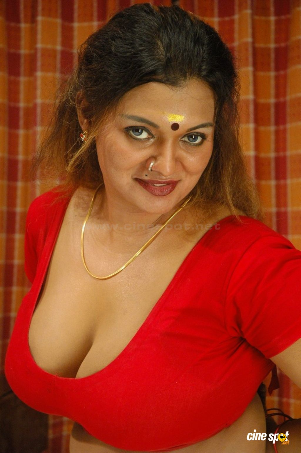 Image search: sheela mallu masala aunty navel boobs blouse saree desi