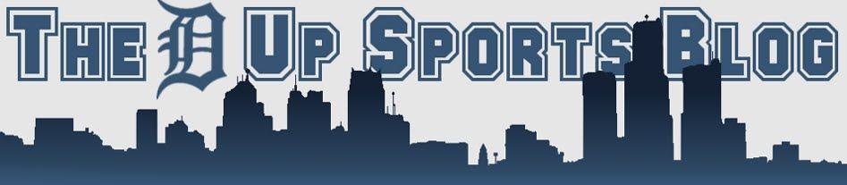 D Up Sports Blog