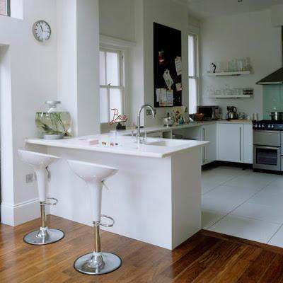 Ремонт в кухне 6 кв.м своими руками