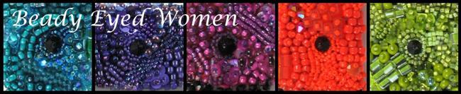 Beady Eyed Women/Jeannette Cook