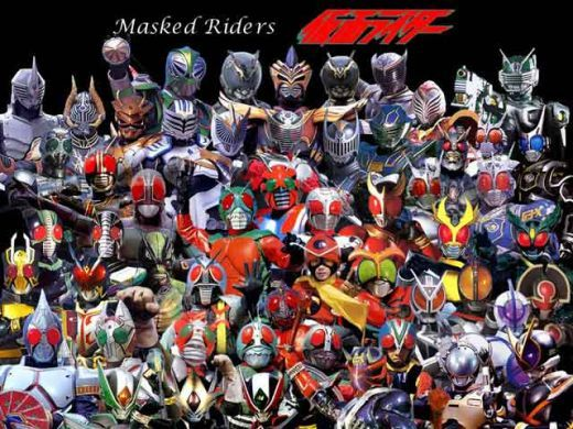 Kamen Rider Fan Page: Kamen Rider Kabuto Quotes