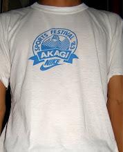 vintage nike blue tag-1983