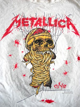 Metallica - One Tour 1989
