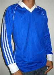 Vintage adidas west germany - 3 blend