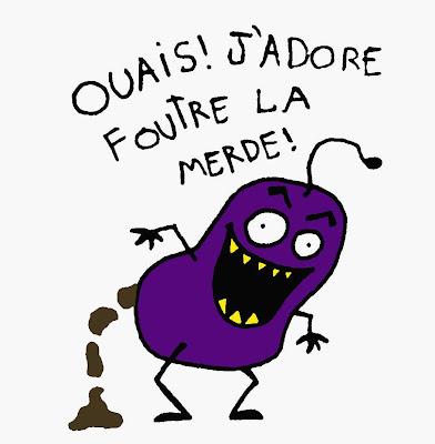 Bonne Mercredi Fout%27+la+marde