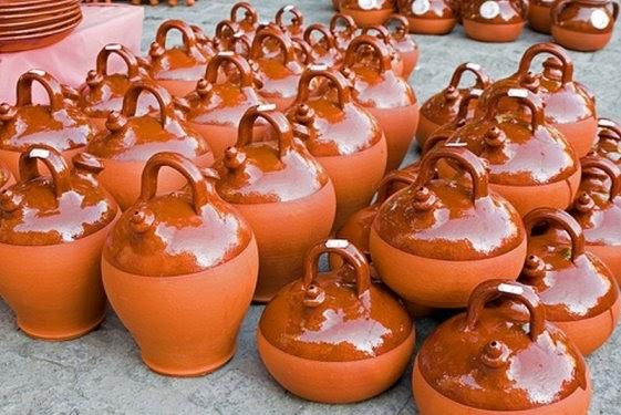 Arte barro choron vocabulario b sico de cer mica for Concepto de ceramica