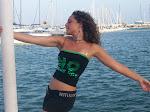 Yo y el Mediterráneo