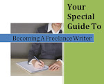 FREE EBOOK- Becoming A Freelance Writer!