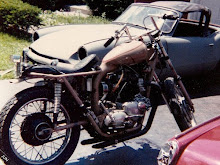 What I learned to ride on. 1981