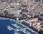 5h - Grande traversata dell'Istria centrale: da Dignano a Pola