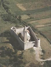 5b - Grande traversata dell'Istria centrale: da Cristoglie a Pinguente