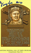 Good Ol' George Kell, the Best Tiger at the Hot Corner