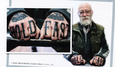 Mattias westfalk hold fast for Hold fast tattoo