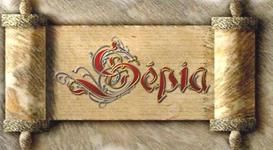 Sepia RPG 1