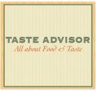 Taste Advisor