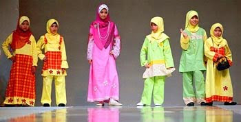 Fashion Girls Kuala lumpur