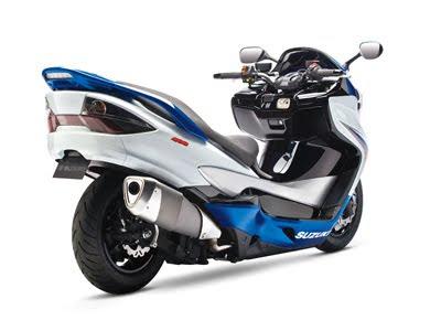 Concept Turn Head Motor