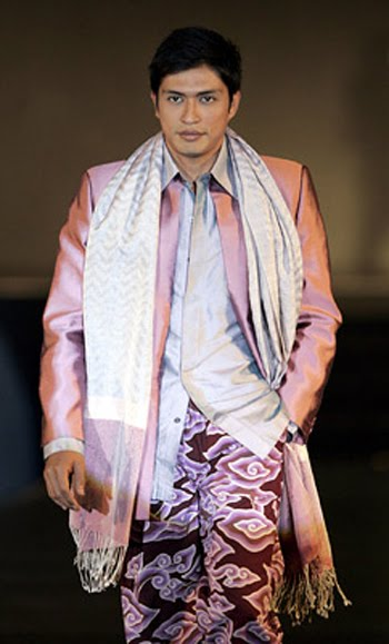 fashion muslim for men