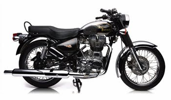 ROYAL ENFIELD BULLET G5 DELUXE