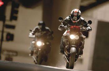 MOTORCYCLE BUELL LIGHTNING XB12SS 2010