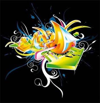 DESIGN GRAFFITI ART