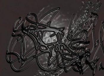 BLACK STYLE GRAFFITI LIQUID SILVER MURAL, Black, Design, Graffiti, Mural, Graffiti Silver, Graffiti Mural, Graffiti Silver Mural, Graffiti Liquid