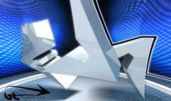 Minimalist, Blue, Sky, Graffiti, 3D, Blue, Design, 3D Graffiti, 3D, Graffiti Blue, Graffiti 3D, Graffiti Blue 3D, Graffiti Liquid