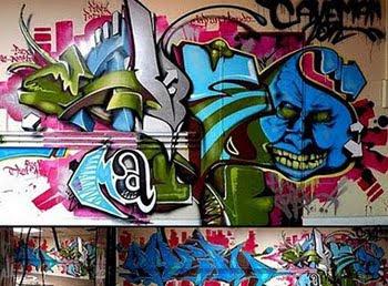 MODERN GRAFFITI DESIGN ALPHABET BRIGHT COLOR, Modern,Graffiti, Design Alphabet, Bright, Color, Modern Graffiti, Modern Graffiti Alphabet, Design Alphabet, Bright, Color