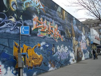 Inwood ,Mural, Graffiti, New York City, Gallery, Design, Inwood Mural Graffiti, New York City Graffiti Gallery Design, Mural Graffiti Gallery Design, Mural Graffiti New York City,  Blue 3D Graffiti Murals, Mural Graffiti, Mural Graffiti Design INWOOD MURAL GRAFFITI NEW YORK CITY GALLERY DESIGN