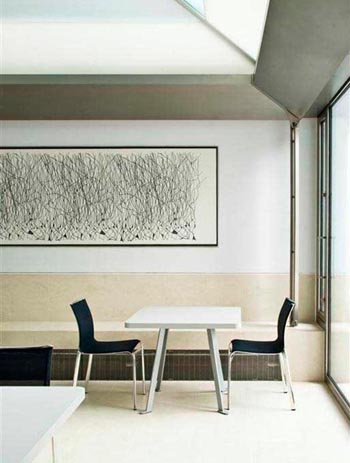 Solution looking for a model and design home london for Interior designers north london